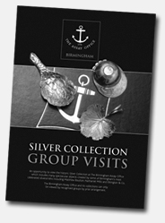 silver collection visits