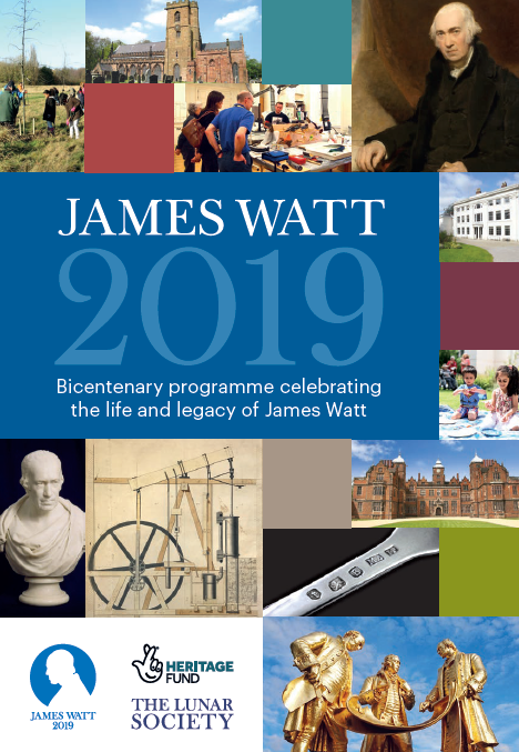 James Watt 2019 Bicentenary Programme